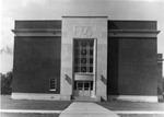 Lind Hall