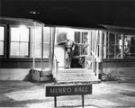 Munro Hall