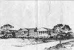 Barge Hall