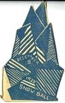 SNOWBALL December 8 1928