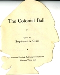 The Colonial Ball by Central Washington University