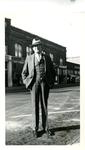 H.D. Whitney by Fred L. Breckon