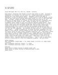 Central Washington University Football, Larry Bellinger Biography