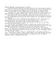 Central Washington University Football, Charles Chandler Biography
