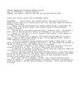 Central Washington University Soccer Press Release, Jerrod Fleury
