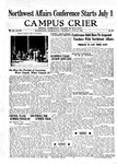 Campus Crier