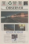 Observer by Central Washington University