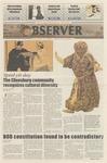 Observer by Central Washington University