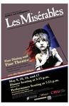 """""""Les Misérables"""" Promotional Poster"""