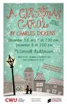 """A Christmas Carol"" Promotion"