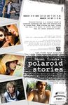 """Polaroid Stories"" Promotional Poster by Central Theatre Ensemble and Central Washington University"