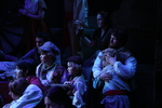 """Les Misérables"" Production"
