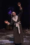 """A Christmas Carol"" Production by Central Theatre Ensemble and Richard Villacres"