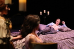 """The Duchess of Malfi"" Production by Central Theatre Ensemble and Central Washington University"