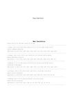 Ken Foreman Invitational, Decathlon
