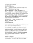 Central Washington University Women's Track and Field Review, 1998