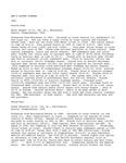 Central Washington University Men's Track and Field Profiles, 1996