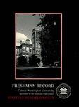 1990 Freshman Record