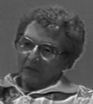 Vera Dudley interview by Vera Dudley