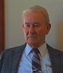 Albert Eberhart Video Interview by Albert Eberhart