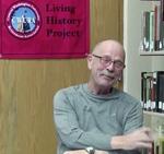 Bob Tosch Video Interview by Bob Tosch