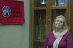 Myrna Antonich Video Interview by Myrna Antonich
