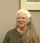Cindy Krieble Video Interview
