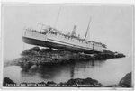 Alaska Ships