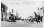 Fosston, Minnesota