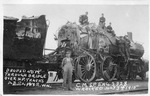 Locomotive Wrecks