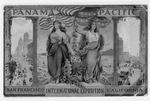 San Francisco, California Panama Exposition