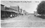 Winside, Nebraska