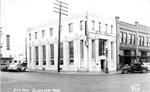 Ellensburg City Hall