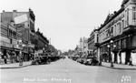 Early Pearl Street XIV by Ellis