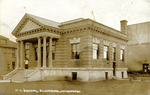 Ellensburg Carnegie Public Library I