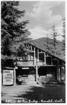 Salmon La Sac Lodge