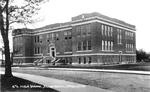 Ellensburg High School II