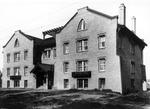 Kamola Hall, Washington State Normal School
