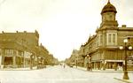 Early Pearl Street X
