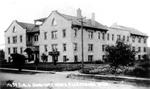 Kamola Hall, Girls Dormitory
