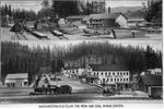 Iron and Coal Mining Center