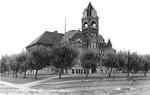 Ellensburg Public School I