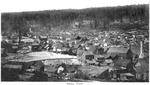 Coal Mining Town