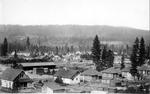 Railroad Yard, South Cle Elum III