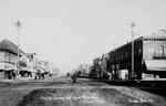 First Street, Cle Elum