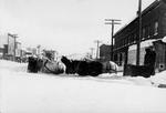 Snowfall in Cle Elum III