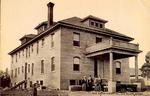 Cle Elum Hospital