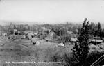 Northwest View of Ellensburg, Washington