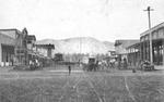 Pennsylvania Avenue, Cle Elum I