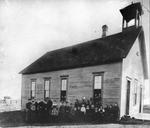 Rural School in Kittitas Valley
